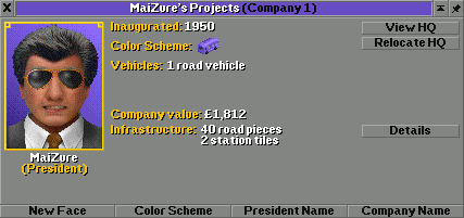 Decoded: OpenTTD – MaiZure's Projects
